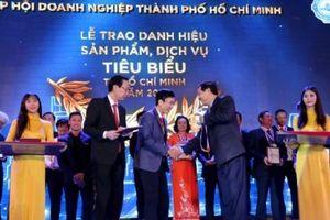 Thành phố Hồ Chí Minh có nhiều hoạt động kỷ niệm ngày Doanh nhân Việt Nam