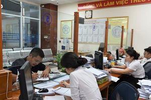 Hà Nội triển khai cấp lại thẻ BHYT tại Bộ phận một cửa ngay trong ngày