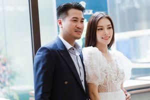 Nhan sắc xinh đẹp của người mẫu yêu em chồng Tăng Thanh Hà