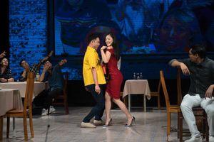 Thu Quỳnh 'Về nhà đi con' vào vai Hoạn Thư, kịch giống đời