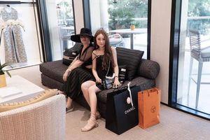 Rich kid Việt tại Mỹ mua sắm tiền tỉ ở Las Vegas thu hút sự chú ý