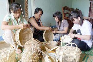 Trên 80% lao động nông thôn qua học nghề có việc làm