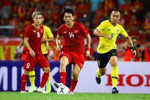 Báo Indonesia thở phào khi tuyển Việt Nam mất Tuấn Anh