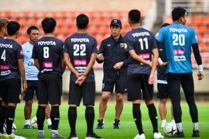 Tuyển Thái Lan đón hàng loạt tin vui trước giờ đấu UAE