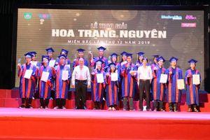 285 học sinh được trao giải thưởng Hoa Trạng nguyên 2019