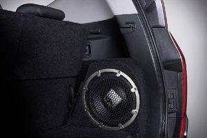 Mitsubishi nâng cấp loa hàng hiệu cho Pajero Sport, Outlander và Spander