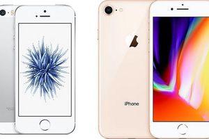 iPhone SE 2 sẽ có giá 399 USD