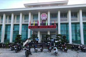 Bạc Liêu: Thanh tra kiến nghị xử lý các sai phạm tại huyện Vĩnh Lợi