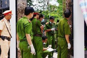Nghệ An: Nhân viên bảo vệ BHXH chết ở cơ quan với nhiều vết chém