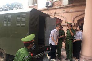 Vụ sửa điểm thi ở Hà Giang: Hoài chỉ đạo Lương 'cứ lôi chị Chính vào'