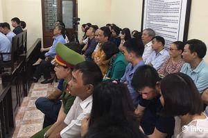 Công bố danh sách đầy đủ những người có con em được nâng điểm thi ở Hà Giang