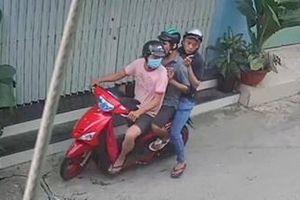 Bị cướp, nạn nhân đăng lên mạng xã hội, Công an truy xét bắt giữ đối tượng