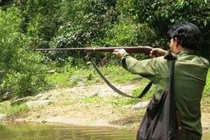 Đi săn thú rừng, thanh niên nghi trúng đạn tử vong