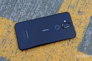 Nokia 8.1 là smartphone Nokia đầu tiên cập nhật Android 10