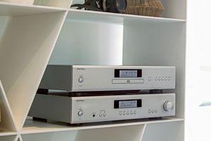 Rotel A11 & CD11 - Cặp đôi hoàn hảo dành cho người 'nhập môn' audio
