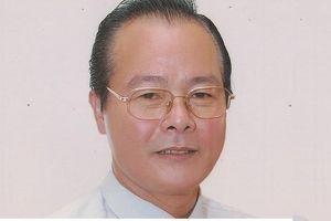 Nghệ sĩ Phan Quốc Hùng - nguyên GĐ nhà hát Cải lương Trần Hữu Trang qua đời
