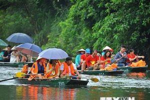 Việt Nam tiếp tục nhận giải thưởng điểm đến hàng đầu châu Á