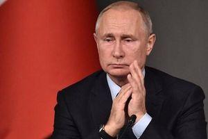 Tổng thống Nga Putin hy vọng sẽ không có Chiến tranh Lạnh mới