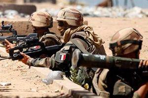 Pháp cân nhắc rút lực lượng khỏi liên minh chống tổ chức khủng bố IS