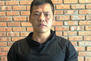 Tạm giữ người đàn ông bị Trung Quốc truy nã nhập cảnh vào Đà Nẵng
