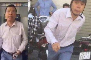 Người đàn ông đánh phụ nữ vì bị nhắc xếp hàng ở cây ATM: Vì sao thói côn đồ, hung bạo hoành hành?