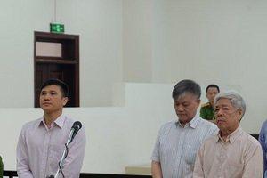 Nguyên Chủ tịch HĐTV của Vinashin bị tuyên phạt 16 năm tù