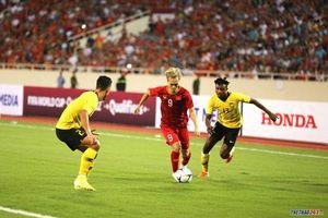 Chuyên gia Anh dự đoán 'sốc' về kết quả trận Việt Nam vs Indonesia