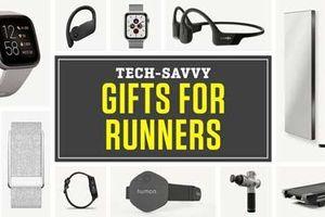 Top 10 quà tặng công nghệ 'lý tưởng' cho người chạy bộ