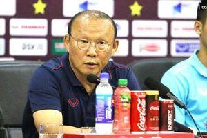 ĐT Việt Nam chốt danh sách 23 cầu thủ cho trận gặp Indonesia
