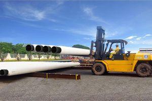 Thấy gì từ gói thầu nghìn tỷ cung cấp bọc ống của PV Coating?