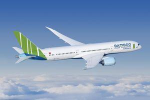 Mục tiêu vốn hóa tỷ đô của Bamboo Airways