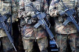 Đức, Pháp cùng nhau cấm bán vũ khí cho Thổ Nhĩ Kỳ