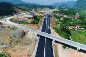 Chính phủ báo cáo Quốc hội tiến độ tổng thể cao tốc Bắc - Nam phía Đông