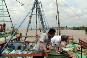 Khắc phục 'thẻ vàng' IUU: Chấm dứt đánh bắt bất hợp pháp vùng biển nước ngoài
