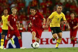 HLV Park Hang Seo: Tuấn Anh bị loại khỏi trận đấu với Indonesia