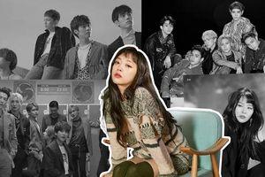 Loạt nghệ sĩ Kpop 'đóng băng' mọi hoạt động sau sự ra đi của Sulli: Taeyeon, SuperM, Super Junior,…