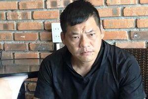 Đà Nẵng: Tạm giữ người đàn ông đang bị công an Trung Quốc truy nã