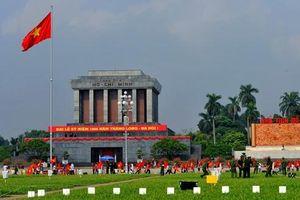 Thủ đô Hà Nội về đích trong thực hiện các nhiệm vụ cả giai đoạn 2015-2020