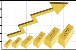 Giá vàng có dấu hiệu phục hồi, vàng trong nước có thể tiếp tục giảm (ngày 14/10)