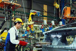 Việt Nam tăng 10 bậc xếp hạng năng lực cạnh tranh toàn cầu