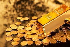 Giá vàng hôm nay 14/10: Tiếp tục chìm sâu, mất mốc 42 triệu đồng/lượng