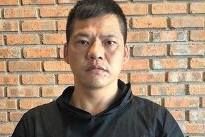 'Chúa chổm' người Trung Quốc bị bắt khi vừa đến Đà Nẵng