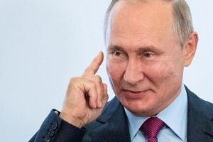 Đằng sau chuyến thăm của Tổng thống Nga đến Trung Đông