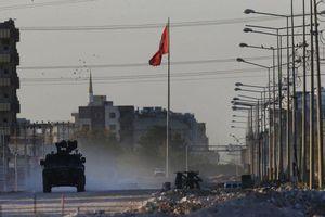 Pháp-Đức kêu gọi Thổ Nhĩ Kỳ ngừng chiến dịch quân sự tại Syria