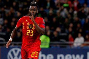 Vòng loại EURO 2020: Đức, Hà Lan thắng dễ, Bỉ tiếp tục 'thống trị'