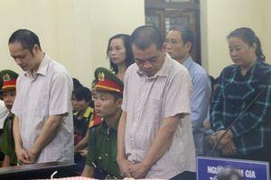 Mở lại phiên tòa sơ thẩm vụ gian lận thi cử ở Hà Giang
