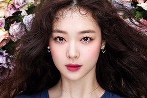 Nữ ca sĩ Sulli F(x) đột ngột qua đời trong căn hộ riêng ở Seongnam