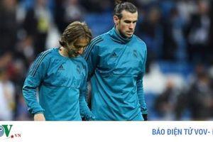 Real Madrid lo lắng cực độ vì 'virus FIFA'