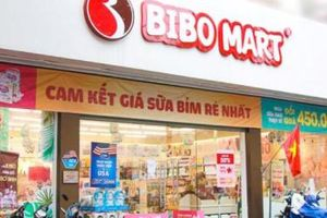 Bibo Mart liên tục dẫn đầu thị trường bán lẻ Mẹ và Bé, khẳng định vị thế trong khu vực