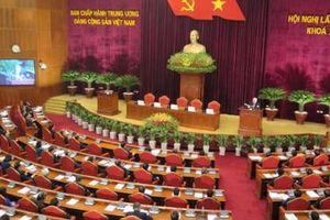 Hội nghị lần thứ 11, Ban Chấp hành Trung ương Đảng Khóa XII: Kỳ họp của những vấn đề hệ trọng